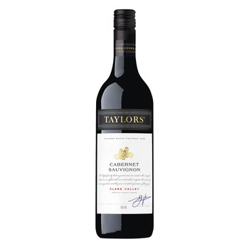 Taylors Estate Clare Valley Cabernet Sauvignon