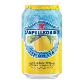 San Pellegrino Limonata 375ml