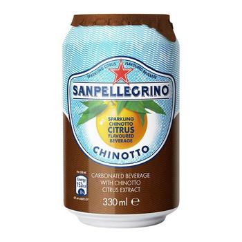San Pellegrino Chinotto 375ml