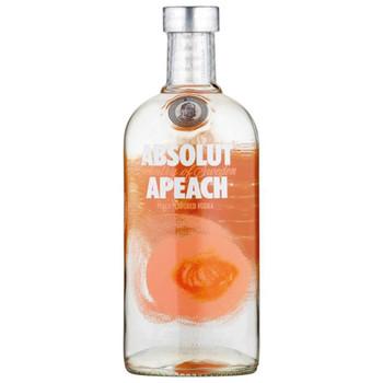 Absolut Vodka Peach 700ml