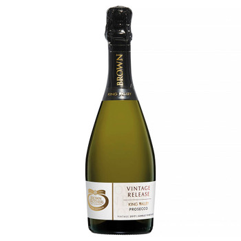 Brown Brothers Vintage Edition Prosecco