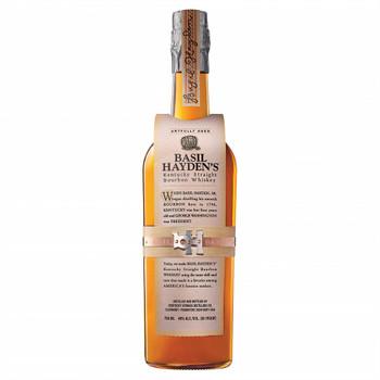 Basil Hayden's Kentucky Straight Bourbon Whiskey 8 Years Old 750ml