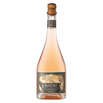 La Bohème Cuvée Rosé