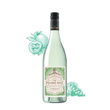 The Magic Box Sublime Sauvy Blanc