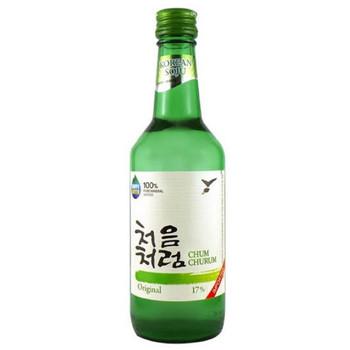 Chum Churum Original Soju Bottle 360ml