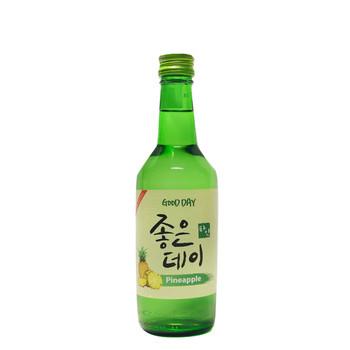 Good Day Pineapple Soju Bottle 360ml