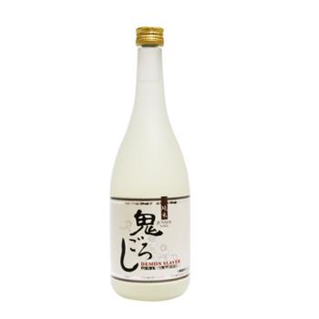 Onigoroshi Junmai Saké 720ml