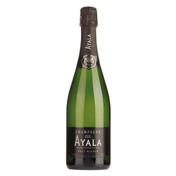 Ayala Brut Majeur Non Vintage Champagne 750ml
