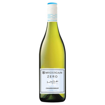 McGuigan Zero Alc Chardonnay