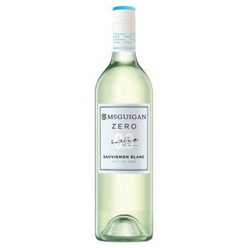 McGuigan Zero Alc Sauv Blanc