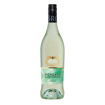 Brown Brothers Moscato Pinot Grigio