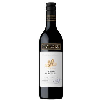 Taylors Estate Merlot