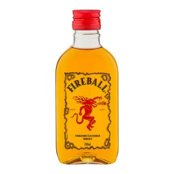 Fireball Cinnamon Whisky 200ml