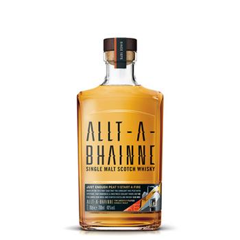 Allt A Bhainne Single Malt Scotch Whisky 700ml