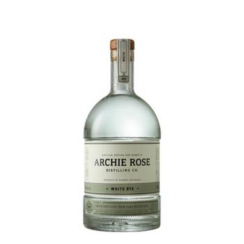Archie Rose Twice Distilled White Rye (Australia) 700ml