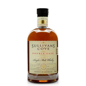 Sullivans Cove Double Cask Single Malt Australian Whisky 700ml