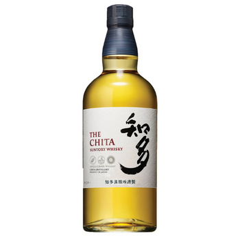 Suntory The Chita® Single Grain Japanese Whisky 700ml