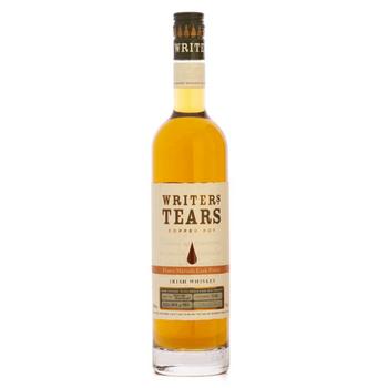 Writers Tears Copper Pot Florio Marsala Cask Finish Irish Whiskey (Limited Edition) 700ml