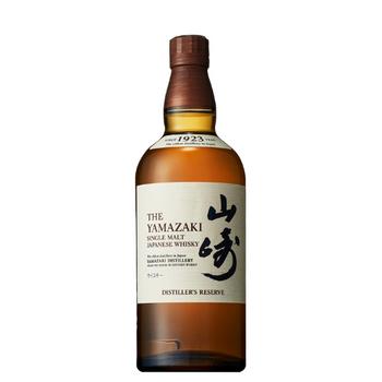 Suntory The Yamazaki® Distillers Reserve Single Malt Japanese Whisky 700ml
