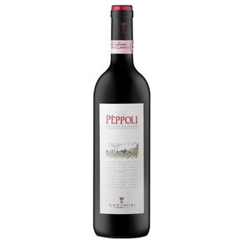 Antinori 'Peppoli' Chianti Classico 2017 750ml