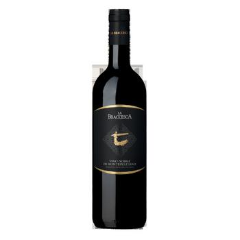 La Braccesca Vino Nobile di Montepulciano DOCG 2016 750ml