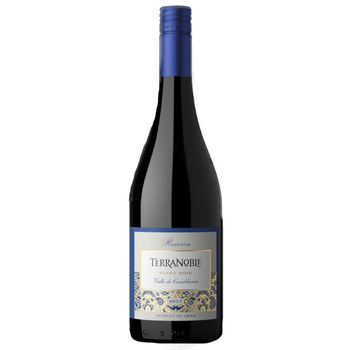 Terra Noble Reserva Pinot Noir (Chile) 2017 750ml