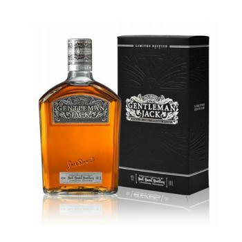 Jack Daniel's Gentleman Jack Tennessee Whiskey 1.75litre
