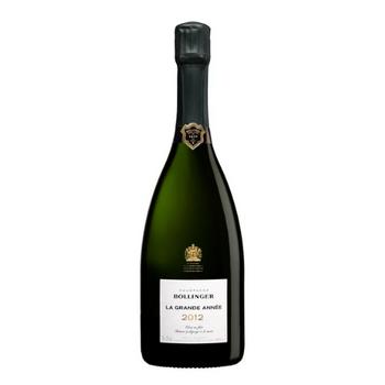 Bollinger La Grande Année 2012 Vintage Champagne 750ml