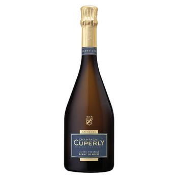 Cuperly Grand Cru Cuvée Prestige Blanc de Noir Non Vintage Champagne 750ml