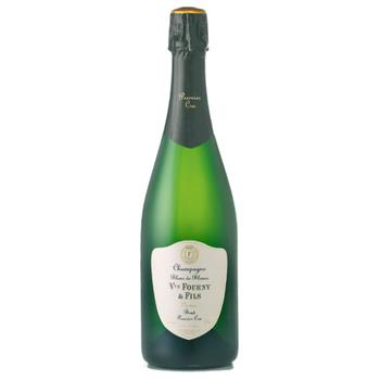 Fourny & Fils Blanc de Blancs Brut Vertus Premier Cru Non Vintage Champagne 750ml
