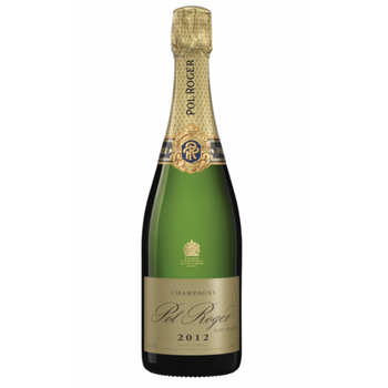 Pol Roger Blanc de Blancs 2012 Vintage Champagne 750ml