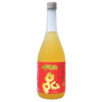 Ippin Mito Umeshu Plum Liqueur 720ml