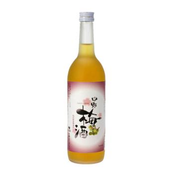 Nakano BC Umeshu Plum Liqueur 720ml