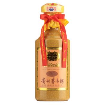 Kweichow Moutai Aged 30 Years 53% Baijiu 500mL
