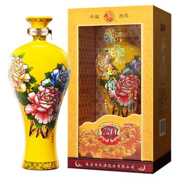 Guohuaci Xifengjiu 30 Years 52% Baijiu 500ml