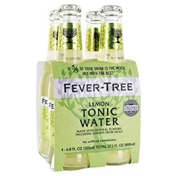 Fever-Tree Lemon Tonic Water 200ml