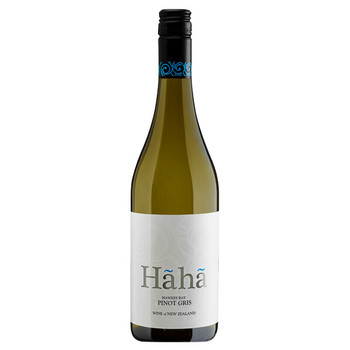 Haha Hawkes Bay Pinot Gris