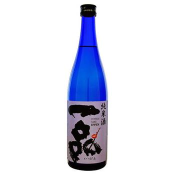 Ippin Junmai Sake 720ml