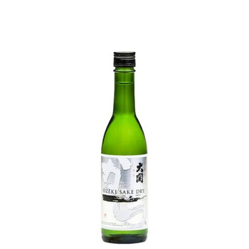 Ozeki Dry Sake 375ml
