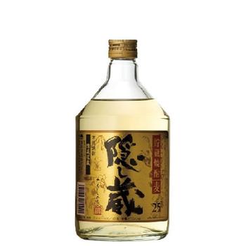 Kakushigura Mugi Shochu 720ml