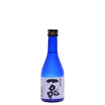 Ippin Junmai Sake 300ml