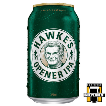 Hawkes Brewing Co Opener IPA Cans 375ml