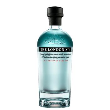 The London No. 1 Original Blue Gin 1 Litre