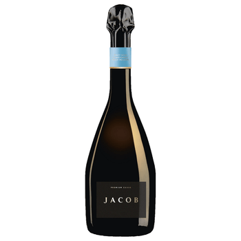 Jacob Premium 2017 Cuvée Brut