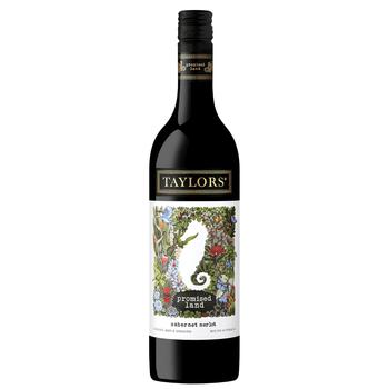 Taylors Promised Land Pinot Noir