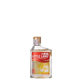 Langjiu Little Lang Premium Baijiu Chinese Liquor 100ml