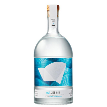Archie Rose Opera House Outside Gin 700ml