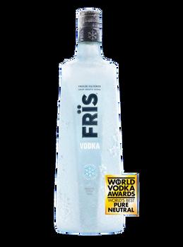 Frïs Vodka (Denmark) 700ml