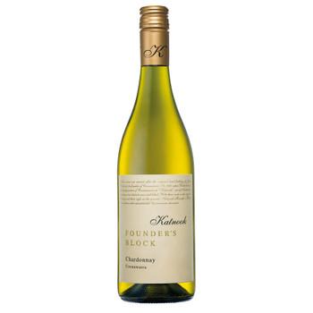 Katnook Founders Block Chardonnay