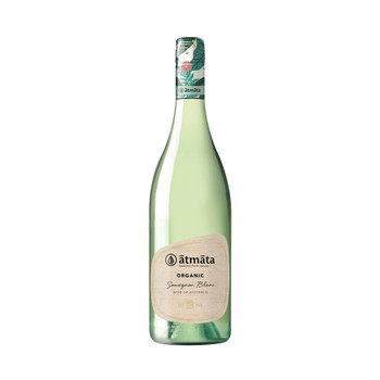 Atmata Organic Sauvignon Blanc